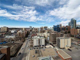 Photo 17: 1507 188 15 Avenue SW in Calgary: Beltline Apartment for sale : MLS®# C4302912