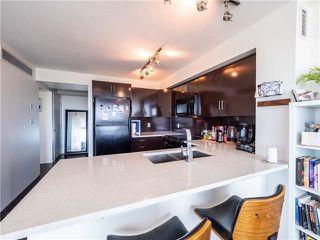Photo 9: 1507 188 15 Avenue SW in Calgary: Beltline Apartment for sale : MLS®# C4302912