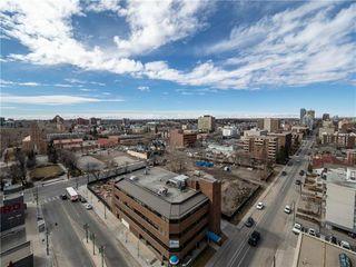 Photo 18: 1507 188 15 Avenue SW in Calgary: Beltline Apartment for sale : MLS®# C4302912