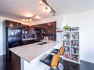 Photo 8: 1507 188 15 Avenue SW in Calgary: Beltline Apartment for sale : MLS®# C4302912