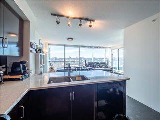 Photo 13: 1507 188 15 Avenue SW in Calgary: Beltline Apartment for sale : MLS®# C4302912