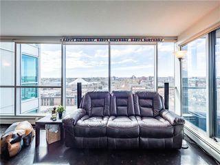 Photo 6: 1507 188 15 Avenue SW in Calgary: Beltline Apartment for sale : MLS®# C4302912