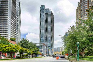 """Photo 1: 505 6098 STATION Street in Burnaby: Metrotown Condo for sale in """"Station Square"""" (Burnaby South)  : MLS®# R2469028"""