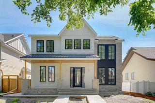 Photo 1: 10425 135 Street in Edmonton: Zone 11 House for sale : MLS®# E4204022