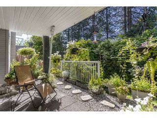 "Photo 22: 102 2733 ATLIN Place in Coquitlam: Coquitlam East Condo for sale in ""ATLIN COURT"" : MLS®# R2475795"