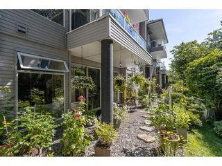 """Photo 24: 102 2733 ATLIN Place in Coquitlam: Coquitlam East Condo for sale in """"ATLIN COURT"""" : MLS®# R2475795"""