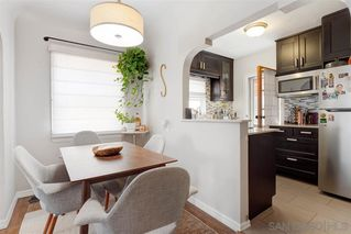 Photo 5: UNIVERSITY HEIGHTS Condo for sale : 2 bedrooms : 4718 1/2 Oregon St in San Diego