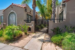 Photo 22: UNIVERSITY HEIGHTS Condo for sale : 2 bedrooms : 4718 1/2 Oregon St in San Diego