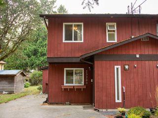 Photo 1: B 2320 Sooke Rd in : Co Hatley Park Half Duplex for sale (Colwood)  : MLS®# 855645