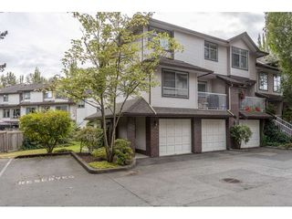 """Main Photo: 22 2450 LOBB Avenue in Port Coquitlam: Mary Hill Townhouse for sale in """"SOUTHSIDE ESTATES"""" : MLS®# R2500729"""