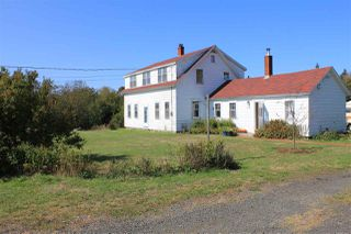 Photo 2: 8711 Highway 217 in Waterford: 401-Digby County Residential for sale (Annapolis Valley)  : MLS®# 202020083