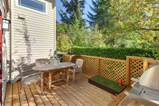 Photo 18: 9 15 FOREST PARK Way in Port Moody: Heritage Woods PM Townhouse for sale : MLS®# R2503773