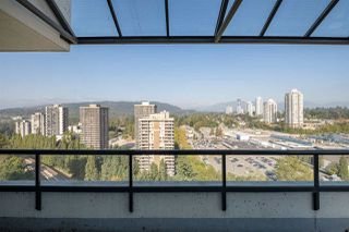 """Photo 20: 2503 9521 CARDSTON Court in Burnaby: Government Road Condo for sale in """"CONCORDE PLACE"""" (Burnaby North)  : MLS®# R2506963"""