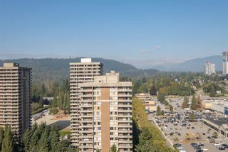 """Photo 21: 2503 9521 CARDSTON Court in Burnaby: Government Road Condo for sale in """"CONCORDE PLACE"""" (Burnaby North)  : MLS®# R2506963"""