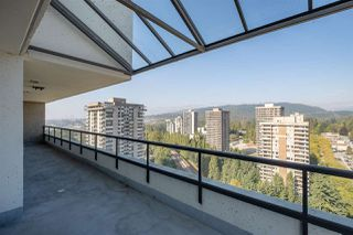 """Photo 19: 2503 9521 CARDSTON Court in Burnaby: Government Road Condo for sale in """"CONCORDE PLACE"""" (Burnaby North)  : MLS®# R2506963"""