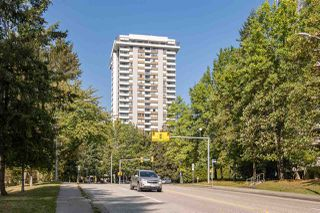 """Photo 1: 2503 9521 CARDSTON Court in Burnaby: Government Road Condo for sale in """"CONCORDE PLACE"""" (Burnaby North)  : MLS®# R2506963"""