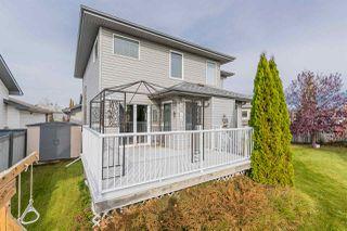 Photo 50: 7935 165 Avenue in Edmonton: Zone 28 House for sale : MLS®# E4217980