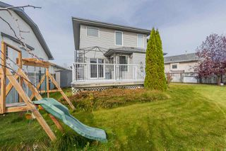 Photo 48: 7935 165 Avenue in Edmonton: Zone 28 House for sale : MLS®# E4217980