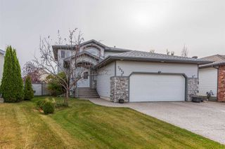 Photo 1: 7935 165 Avenue in Edmonton: Zone 28 House for sale : MLS®# E4217980