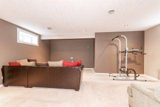 Photo 39: 7935 165 Avenue in Edmonton: Zone 28 House for sale : MLS®# E4217980