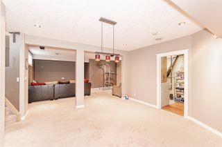Photo 35: 7935 165 Avenue in Edmonton: Zone 28 House for sale : MLS®# E4217980