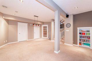 Photo 38: 7935 165 Avenue in Edmonton: Zone 28 House for sale : MLS®# E4217980
