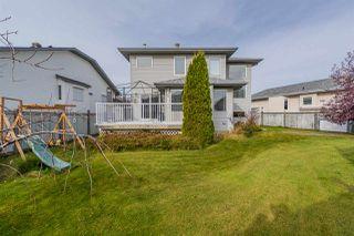 Photo 45: 7935 165 Avenue in Edmonton: Zone 28 House for sale : MLS®# E4217980