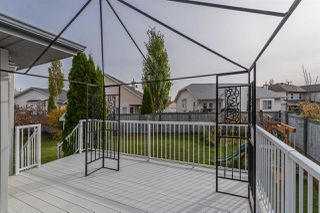 Photo 49: 7935 165 Avenue in Edmonton: Zone 28 House for sale : MLS®# E4217980