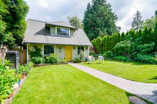 "Photo 37: 108 SIXTH Avenue in New Westminster: Queens Park House for sale in ""Queens Park"" : MLS®# R2509422"