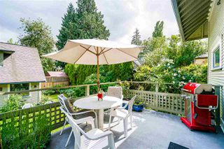 "Photo 36: 108 SIXTH Avenue in New Westminster: Queens Park House for sale in ""Queens Park"" : MLS®# R2509422"