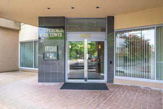 Photo 1: 508 9830 WHALLEY Boulevard in Surrey: Whalley Condo for sale (North Surrey)  : MLS®# R2515314