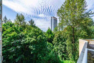 Photo 26: 508 9830 WHALLEY Boulevard in Surrey: Whalley Condo for sale (North Surrey)  : MLS®# R2515314
