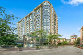 Main Photo: 203 238 ALVIN NAROD Mews in Vancouver: Yaletown Condo for sale (Vancouver West)  : MLS®# R2519175