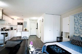 Photo 4: 407 331 KNOX Street in New Westminster: Sapperton Condo for sale : MLS®# R2527447