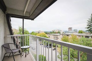 Photo 9: 407 331 KNOX Street in New Westminster: Sapperton Condo for sale : MLS®# R2527447