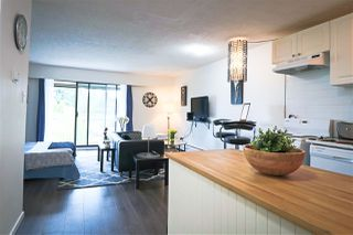 Photo 5: 407 331 KNOX Street in New Westminster: Sapperton Condo for sale : MLS®# R2527447