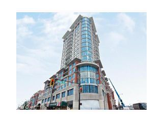 "Photo 1: 214 4028 KNIGHT Street in Vancouver: Knight Condo for sale in ""KING EDWARD VILLAGE"" (Vancouver East)  : MLS®# V932041"