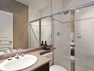"Photo 9: 310 2028 W 11TH Avenue in Vancouver: Kitsilano Condo for sale in ""THE MAPLES"" (Vancouver West)  : MLS®# V933934"