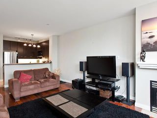 "Photo 5: 310 2028 W 11TH Avenue in Vancouver: Kitsilano Condo for sale in ""THE MAPLES"" (Vancouver West)  : MLS®# V933934"
