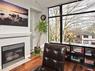 "Photo 4: 310 2028 W 11TH Avenue in Vancouver: Kitsilano Condo for sale in ""THE MAPLES"" (Vancouver West)  : MLS®# V933934"