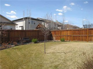 Photo 3: 18619 CHAPARRAL Manor SE in CALGARY: Chaparral Residential Detached Single Family for sale (Calgary)  : MLS®# C3519970