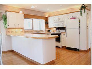 Photo 6: 182 AV W in PRIDDIS: Rural Foothills M.D. Residential Detached Single Family for sale : MLS®# C3522946