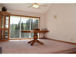 Photo 11: 182 AV W in PRIDDIS: Rural Foothills M.D. Residential Detached Single Family for sale : MLS®# C3522946