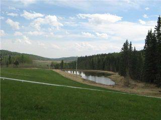 Photo 2: 182 AV W in PRIDDIS: Rural Foothills M.D. Residential Detached Single Family for sale : MLS®# C3522946