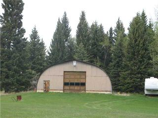 Photo 19: 182 AV W in PRIDDIS: Rural Foothills M.D. Residential Detached Single Family for sale : MLS®# C3522946