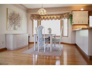 Photo 8: 182 AV W in PRIDDIS: Rural Foothills M.D. Residential Detached Single Family for sale : MLS®# C3522946