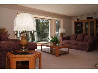 Photo 10: 182 AV W in PRIDDIS: Rural Foothills M.D. Residential Detached Single Family for sale : MLS®# C3522946