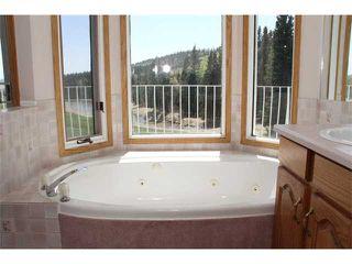 Photo 13: 182 AV W in PRIDDIS: Rural Foothills M.D. Residential Detached Single Family for sale : MLS®# C3522946