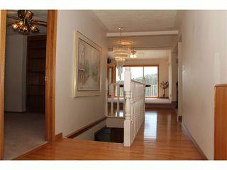 Photo 5: 182 AV W in PRIDDIS: Rural Foothills M.D. Residential Detached Single Family for sale : MLS®# C3522946