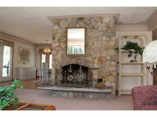Photo 9: 182 AV W in PRIDDIS: Rural Foothills M.D. Residential Detached Single Family for sale : MLS®# C3522946